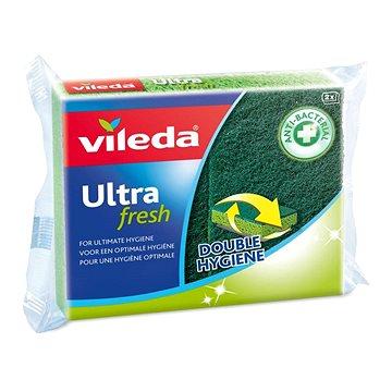 VILEDA Ultra Fresh houbička 2 ks (4023103200982)