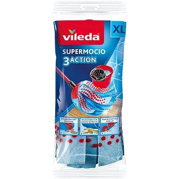 VILEDA SuperMocio 3 Action náhrada (4023103072213)