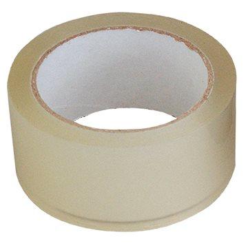 SPOKAR Lepící páska balicí 48 mm x 66 m - průhledná (8593534830936)