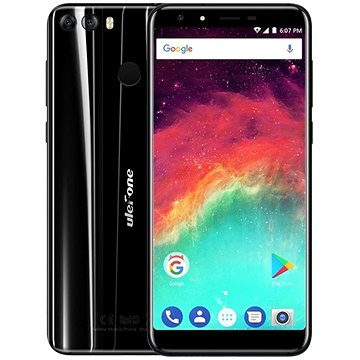 Ulefone MIX 2 Dual SIM Black