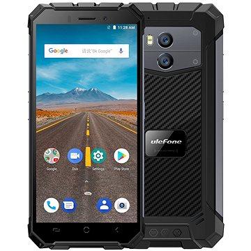 UleFone Armor X Dual SIM 16GB černý (ULE000009)