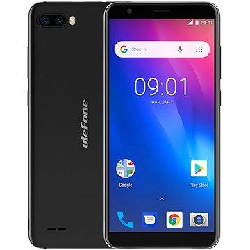UleFone S1 černá (ULE000191)
