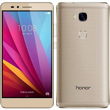 Honor 5X Gold Dual SIM
