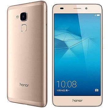 Honor 7 Lite Gold + ZDARMA Digitální předplatné Týden - roční