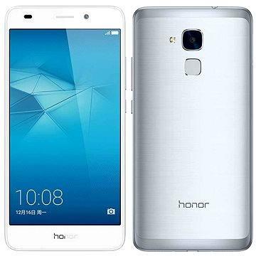 Honor 7 Lite Silver + ZDARMA Digitální předplatné Týden - roční