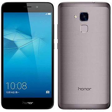 Honor 7 Lite Grey + ZDARMA Digitální předplatné Týden - roční