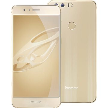 Honor 8 Premium Gold
