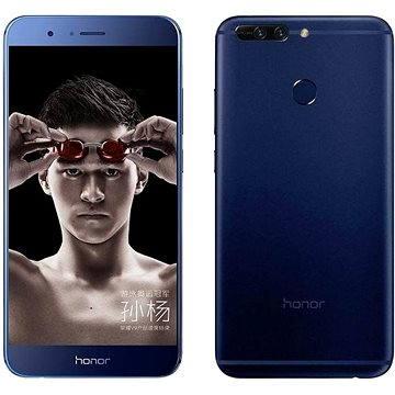 Honor 8 PRO Blue (51091NPK)
