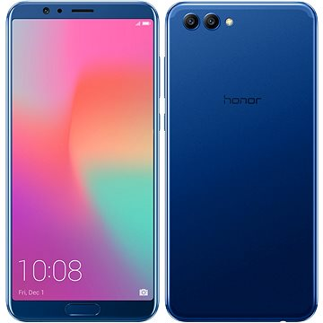 Honor View 10 Navy Blue (51092KAK)
