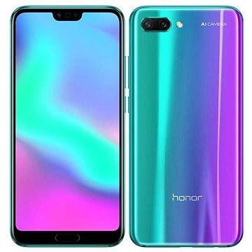 Honor 10 128GB Zelený (51092MKF)