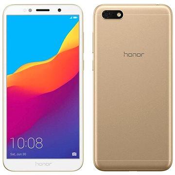 Honor 7S Zlatý (51092QPG)
