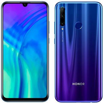 Honor 20 Lite gradientní modrá (51093SKW)