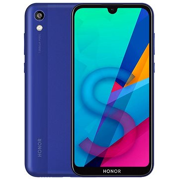 Honor 8S modrá (51093UPF)