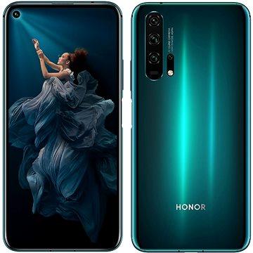 Honor 20 Pro modrá (51093VFN)