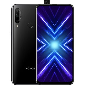Honor 9X černá (51094TKY)