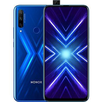 Honor 9X modrá (51094TLB)