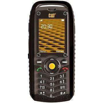 Caterpillar CAT B25 Dual SIM (TECH-GSM2-00220) + ZDARMA Digitální předplatné Svět outdooru - Aktuální vydání od ALZY