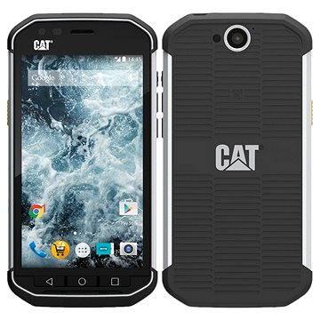 Caterpillar CAT S40 + ZDARMA Digitální předplatné Týden - roční
