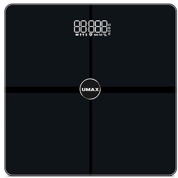 UMAX Smart Scale US30HRC (Smart Scale US30HRC)