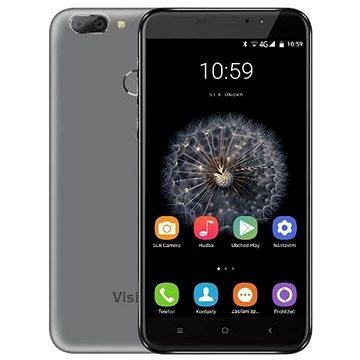 UMAX VisionBook P55 LTE Pro (UMM200P56) + ZDARMA Fitness náramek UMAX U-Band 107HR Black