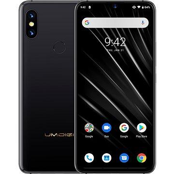 UMIDIGI S3 Pro černá (UMI000045)