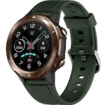 UMIDIGI Uwatch GT Midnight Green (UMI000081)