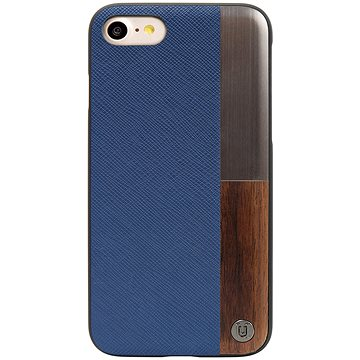 Uunique kryt Navy Line Horizon iPhone 7/8 Blue (UUFMIP7HS002)