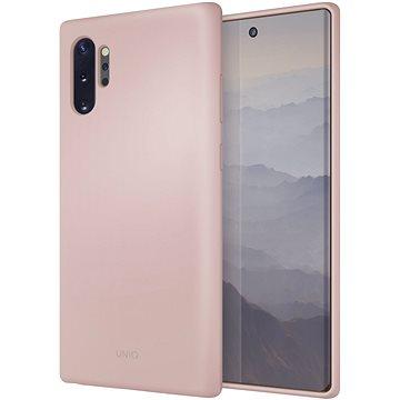 Uniq Lino Hybrid Galaxy Note10+ Blush Pink (UNIQ-GN10PHYB-LINOPNK)