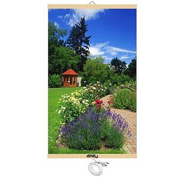 UNITY energeticky úsporný topný infrapanel-zahrada (8594158692375)