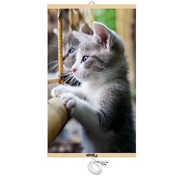 UNITY energeticky úsporný topný infrapanel-kotě (8594158692931)