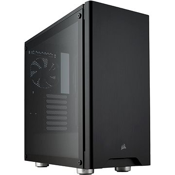Corsair 275R Carbide Series Tempered Glass černá (CC-9011132-WW)