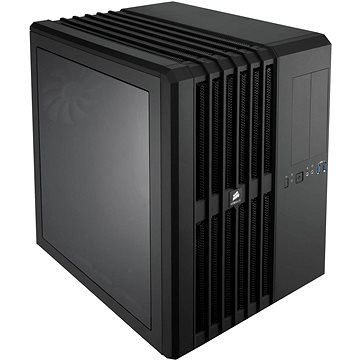 Corsair Air 540R Carbide Series
