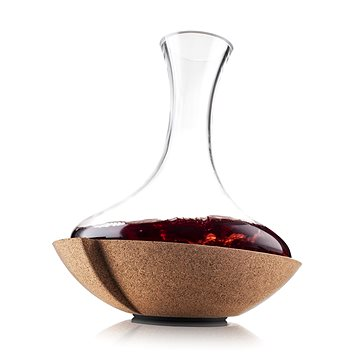 VacuVin Karafa na červené víno 1.5l (76000602)