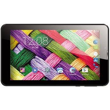 VisionBook 7Qi 3G Plus GPS (UMM200V7G) + ZDARMA Digitální předplatné Týden - roční