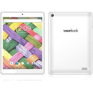VisionBook 8Q Plus (UMM200V8M) + ZDARMA Pouzdro na tablet VisionBook Case 8'' černé Digitální předplatné Interview - SK - Roční od ALZY Digitální předplatné Týden - roční