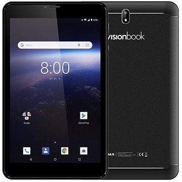 VisionBook 8Qa 3G (UMM2408QA)