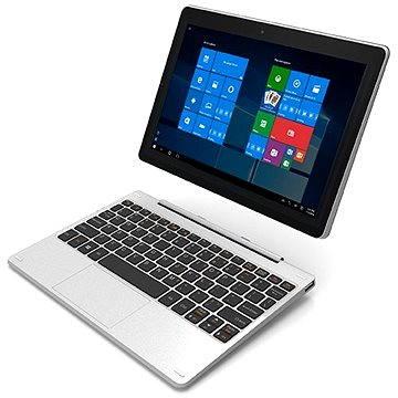 VisionBook 10Wi Pro + odnímatelná klávesnice CZ/US layout (UMM200V1C)