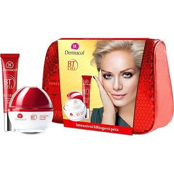 Dárková sada kosmetická DERMACOL BT Cell Intenzivní liftingová péče II.- kosmetická taška (8590031098319)
