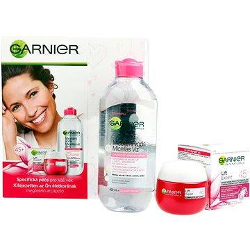 Dárková sada kosmetická GARNIER Skin Essentials 45+ kazeta (8592807115367)