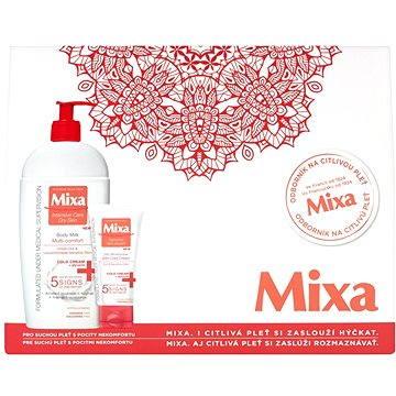 Dárková sada kosmetická MIXA Cold Cream kazeta (8592807115534)