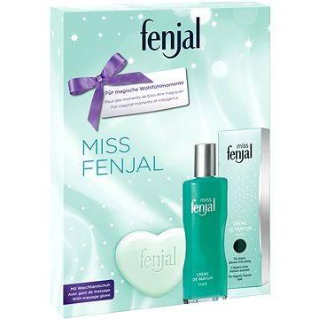 Dárková sada kosmetická FENJAL Miss Fenjal Set (7614700020133)
