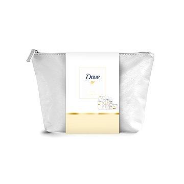 DOVE Caring Oil prémiová dárková kosmetická taška velká (8710908806704)
