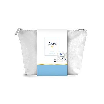 Dárková sada DOVE Original prémiová dárková kosmetická taška velká (8710908806698)
