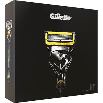 Dárková sada GILLETTE Fusion Proshield kazeta (7702018442379)