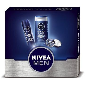 Dárková sada NIVEA Men Protect dárkové balení (9005800292502)