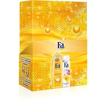 Dárková sada FA Honey Elixir & Floral kazeta (9000101204612)