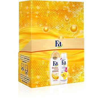 Dárková sada FA Honey Creme & Floral kazeta (9000101205626)