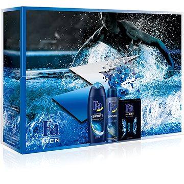 Dárková sada FA Men Sport Premium Box (9000101204216)