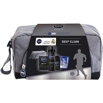 NIVEA Men dárková taška pro oholení bez poranění (9005800309248)