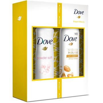 DOVE Elegant Beauty prémiová dárková kazeta (8710447383261)